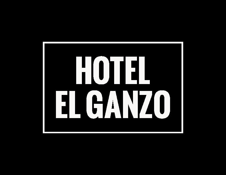 Logo for Hotel El Ganzo