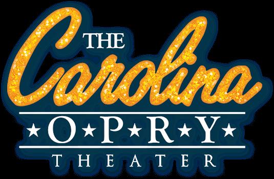 Logo for The Carolina Opry