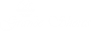 Logo for Grande Shores Ocean Resort