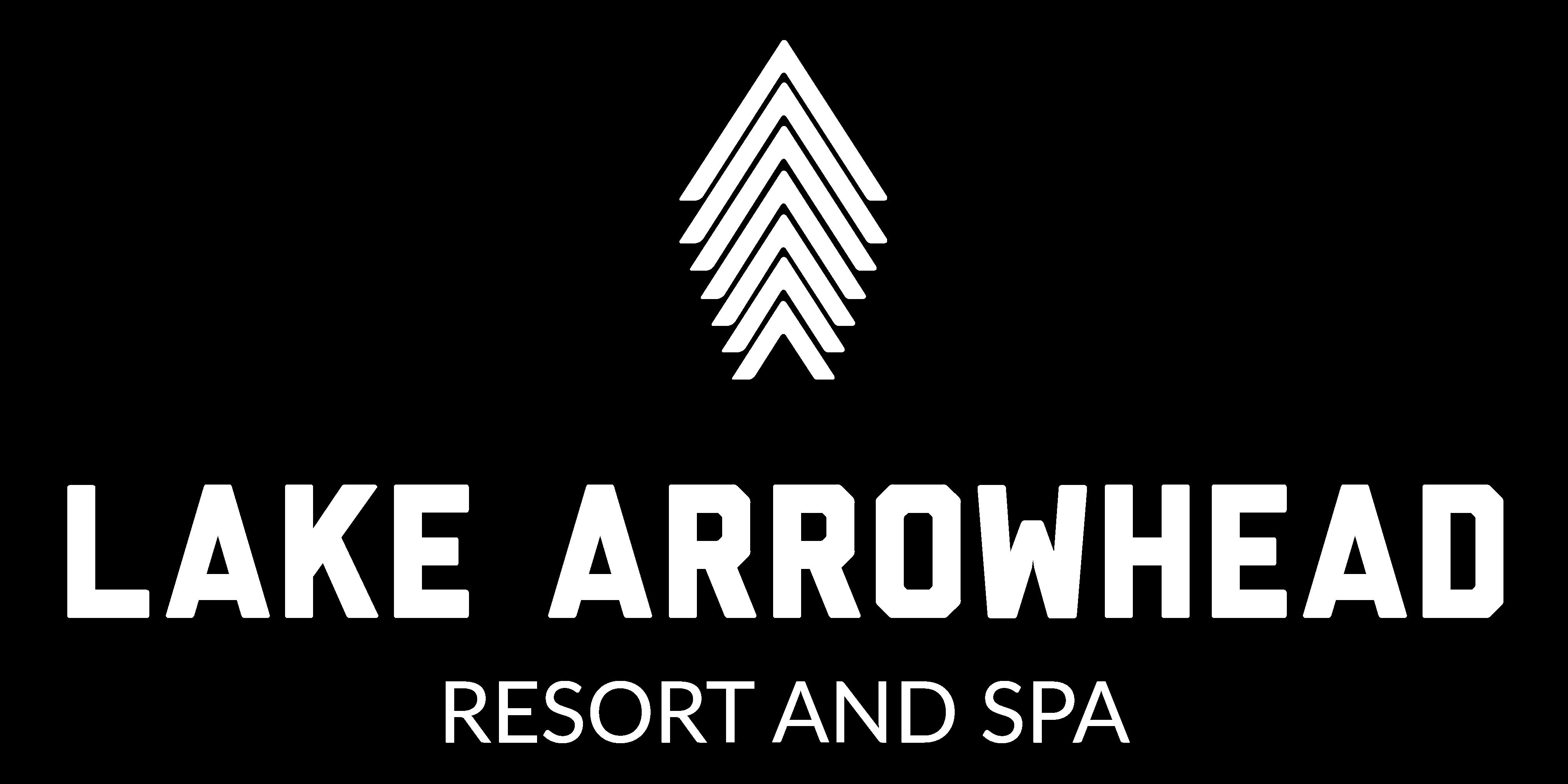 Logo for Lake Arrowhead Resort