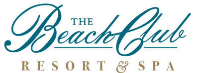 Logo for The Beach Club Resort & Spa