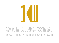 Logo for One King West