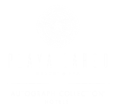 Logo for Playa Largo Resort & Spa