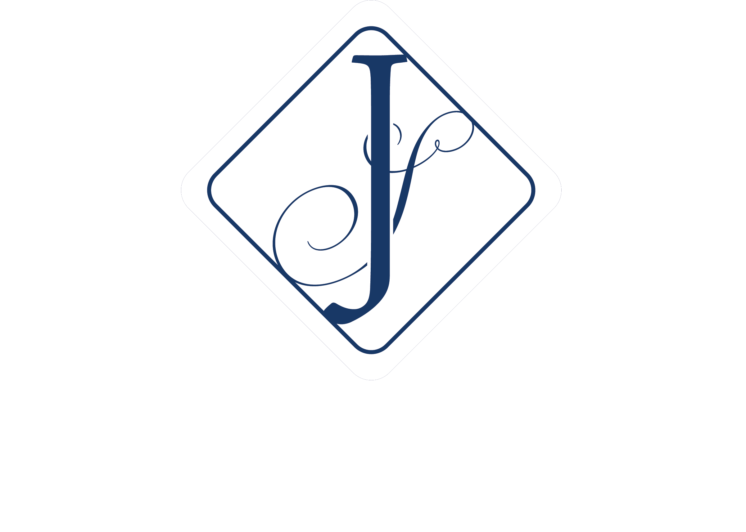 Logo for St. James Hotel
