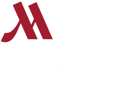 Logo for Chattanooga Marriott Downtown