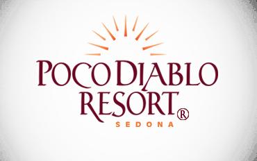 Logo for Poco Diablo Resort