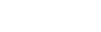 Logo for Visit Myrtle Beach