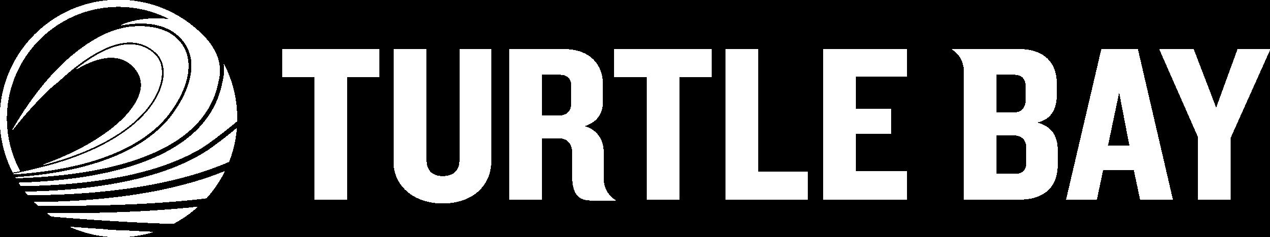 Logo for Turtle Bay Resort