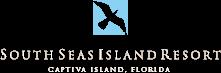 Logo for South Seas Island Resort