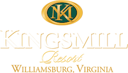 Logo for Kingsmill Resort