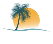 Logo for Alden Suites, A Beachfront Resort