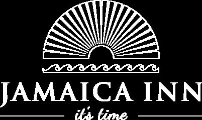 Logo for Jamaica Inn