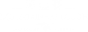 Logo for Mountaineer Lodge