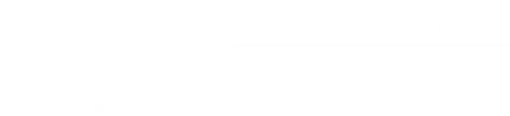 Logo for Washington Court Hotel
