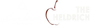 Logo for The Heldrich