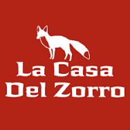 Logo for La Casa del Zorro