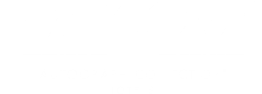 Logo for The Daytona, Autograph Collection