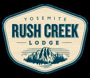 Logo for Rush Creek Lodge