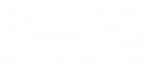 Logo for Crown Reef Beach Resort