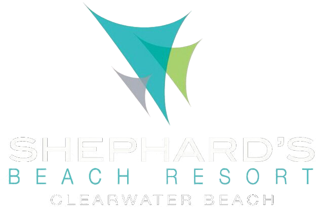 Logo for Shephards Beach Resort