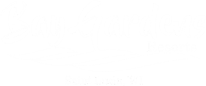 Logo for Bay Gardens Resorts