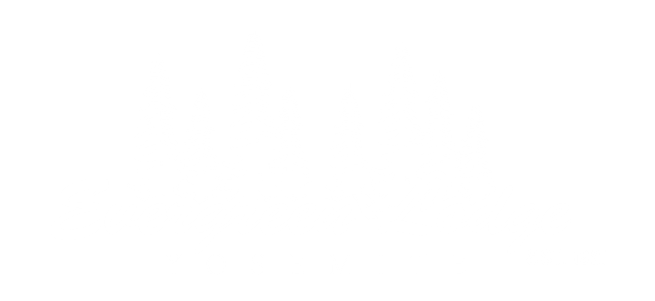Logo for Evergreen Lodge at Yosemite